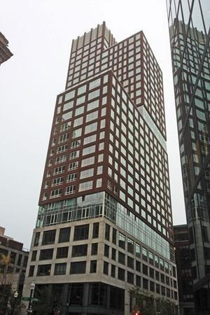 400 Stuart Street 30D, Boston, MA 02116 (MLS #72186826) :: Goodrich Residential