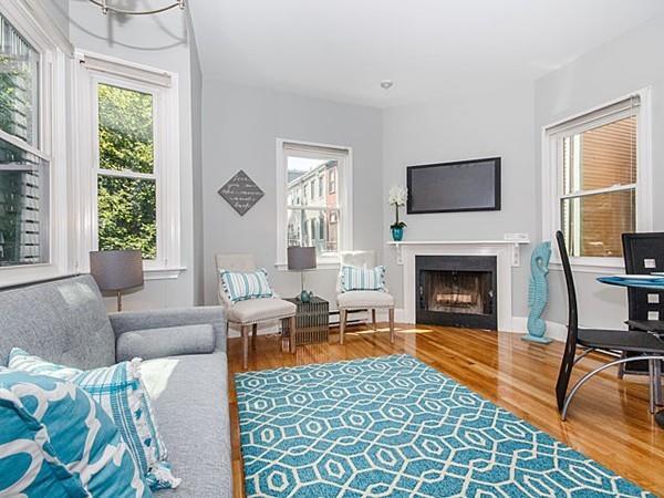 64 Sullivan St #4, Boston, MA 02129 (MLS #72186879) :: Goodrich Residential