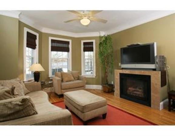 19 M St #1, Boston, MA 02127 (MLS #72186897) :: Charlesgate Realty Group