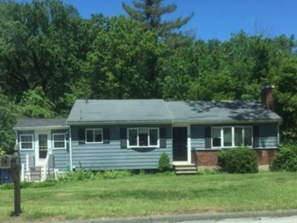10 Carolyn Road, Wilmington, MA 01887 (MLS #72186999) :: Exit Realty