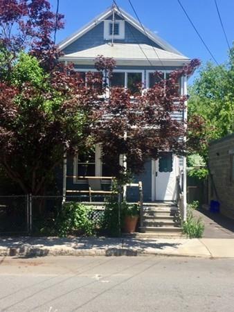 84-1/2 Kinnaird St, Cambridge, MA 02139 (MLS #72187015) :: Charlesgate Realty Group