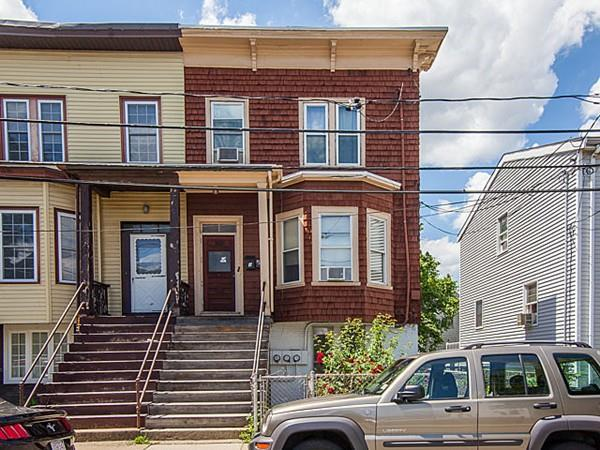 21 Mount Pleasant St, Somerville, MA 02145 (MLS #72187078) :: Goodrich Residential