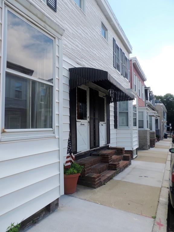 7 Grimes St, Boston, MA 02127 (MLS #72187243) :: Charlesgate Realty Group