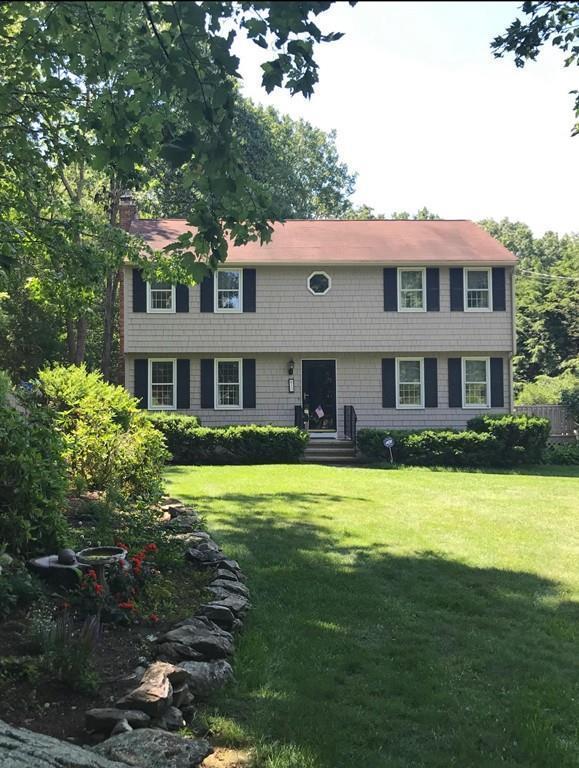 13 Wyoming Rd, Tyngsborough, MA 01879 (MLS #72187332) :: Goodrich Residential