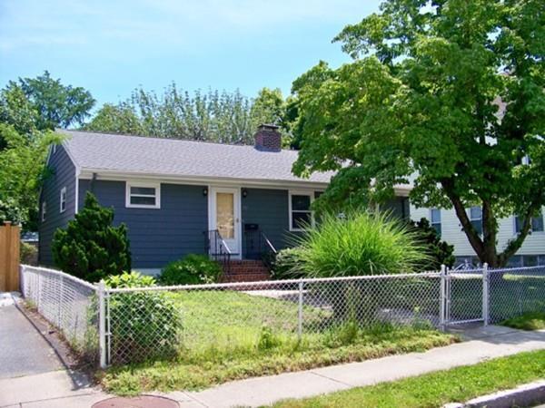 92 Park St, New Bedford, MA 02740 (MLS #72187343) :: Goodrich Residential