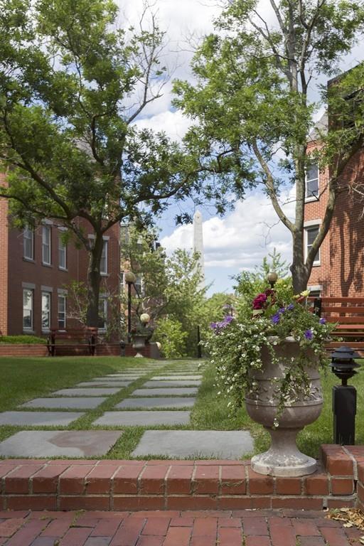 47 Harvard St B101, Boston, MA 02129 (MLS #72187345) :: Goodrich Residential