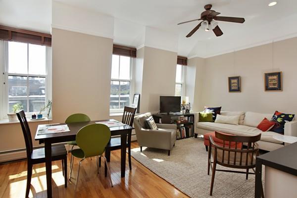 30-34 East Concord Street #23, Boston, MA 02118 (MLS #72187413) :: Charlesgate Realty Group