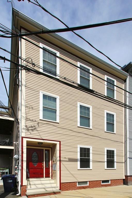 168 W 9th St #1, Boston, MA 02127 (MLS #72187481) :: Charlesgate Realty Group