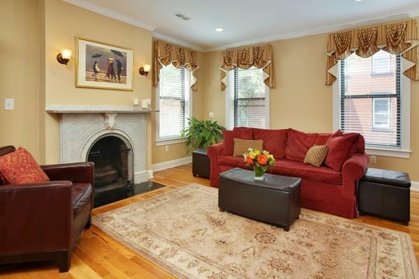 27 Mount Vernon Street #2, Boston, MA 02129 (MLS #72187590) :: Charlesgate Realty Group