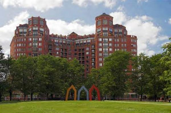 10 Rogers St. #216, Cambridge, MA 02142 (MLS #72187823) :: Charlesgate Realty Group