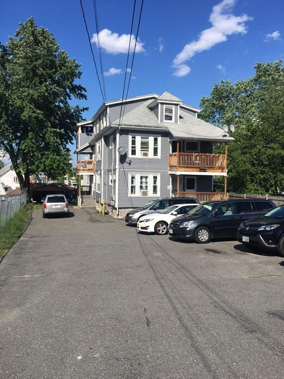 39-41 May St, Lawrence, MA 01841 (MLS #72187874) :: Exit Realty