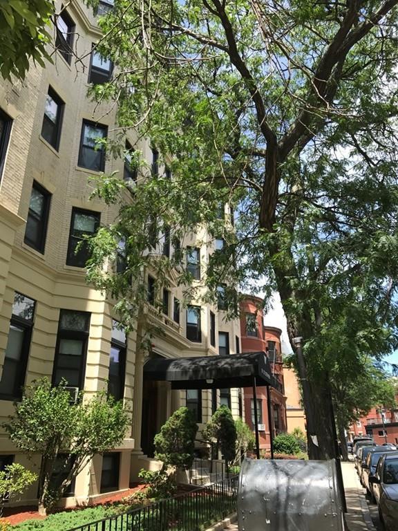 87 Saint Stephen Street #25, Boston, MA 02215 (MLS #72187939) :: Ascend Realty Group
