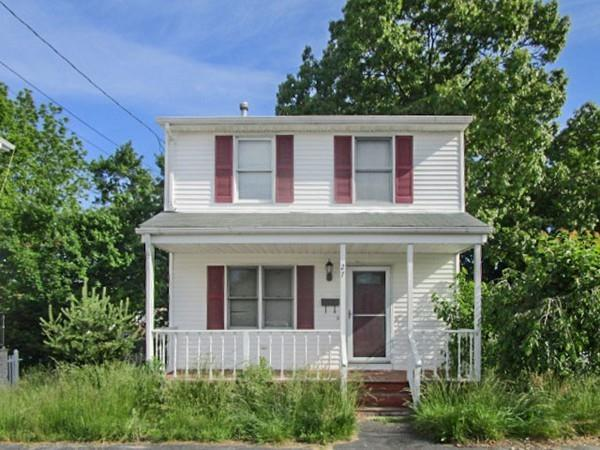 27 Hurdis St, North Providence, RI 02904 (MLS #72187969) :: Charlesgate Realty Group