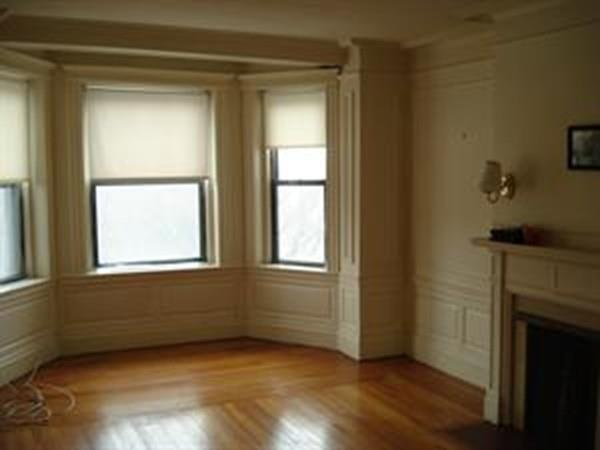 466 Commonwealth Ave #502, Boston, MA 02215 (MLS #72187992) :: Ascend Realty Group
