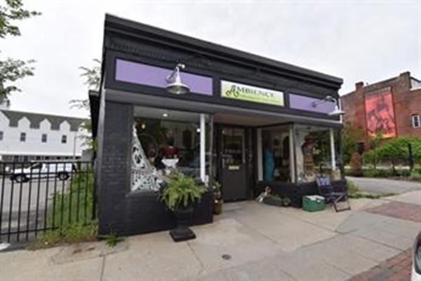 854 Main Street, Fitchburg, MA 01420 (MLS #72188032) :: The Home Negotiators