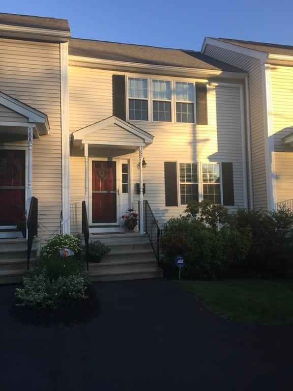 18 Linwood St B, Webster, MA 01570 (MLS #72188126) :: Anytime Realty