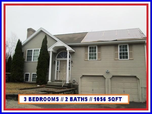 42 Third Street, Worcester, MA 01602 (MLS #72188204) :: The Home Negotiators