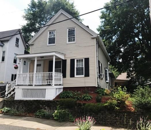 10 So. Lincoln St., Haverhill, MA 01835 (MLS #72188716) :: Exit Realty