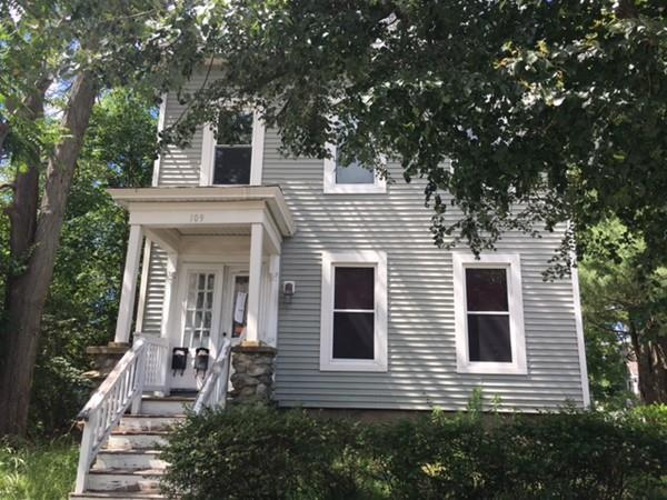 109 South Pleasant St, Haverhill, MA 01830 (MLS #72188739) :: Exit Realty