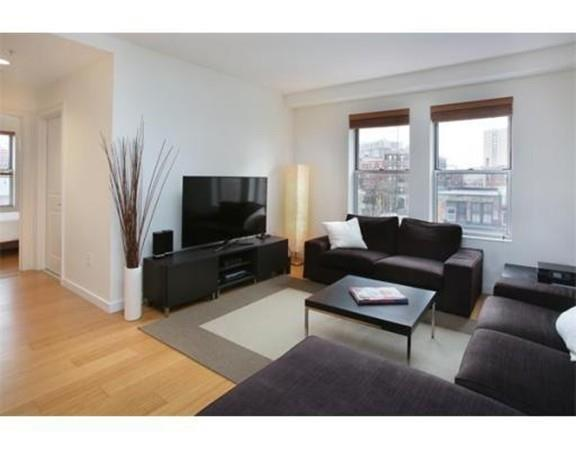16 Miner St #302, Boston, MA 02215 (MLS #72188782) :: Ascend Realty Group