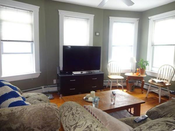 347 West 4th St #3, Boston, MA 02127 (MLS #72188945) :: Ascend Realty Group