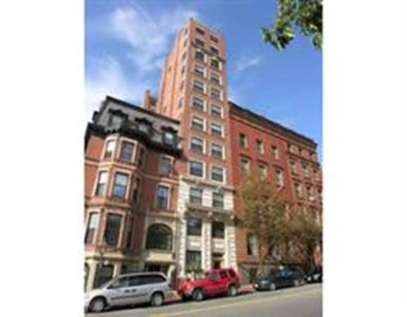 48 Beacon St 6F, Boston, MA 02108 (MLS #72188998) :: Ascend Realty Group
