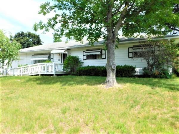234 Mallowhill Rd, Springfield, MA 01129 (MLS #72189039) :: Exit Realty