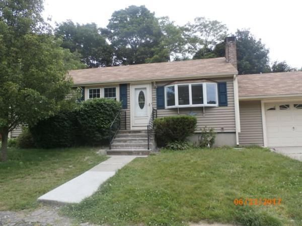 58 Norma Ave, Weymouth, MA 02188 (MLS #72189040) :: Exit Realty
