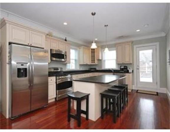 391 K Street #2, Boston, MA 02127 (MLS #72189049) :: Ascend Realty Group