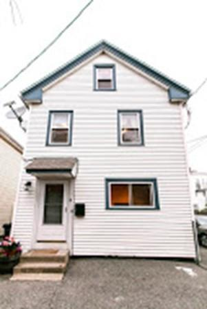 6 Berkshire Place, Cambridge, MA 02141 (MLS #72189125) :: Ascend Realty Group