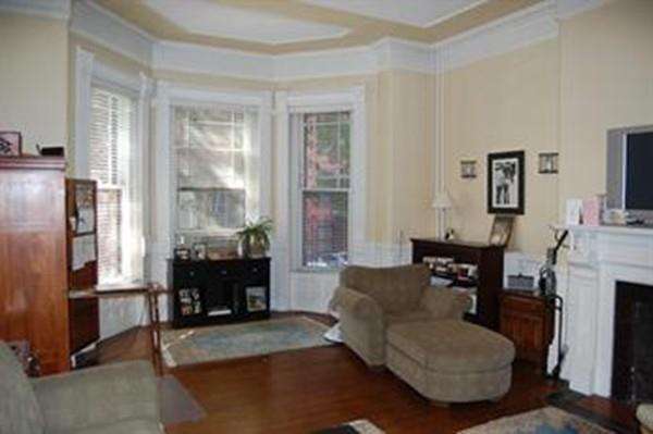 246 Marlborough Street #4, Boston, MA 02116 (MLS #72189149) :: Ascend Realty Group