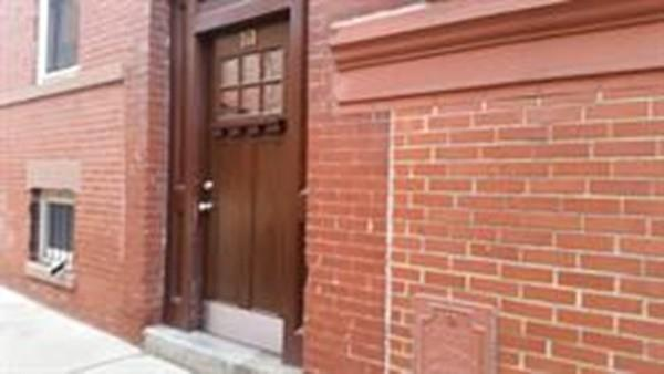 160 Prince Street 1R, Boston, MA 02113 (MLS #72189154) :: Ascend Realty Group