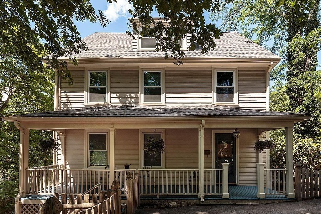 287 Highland Ave #287, Winchester, MA 01890 (MLS #72189164) :: Kadilak Realty Group at RE/MAX Leading Edge