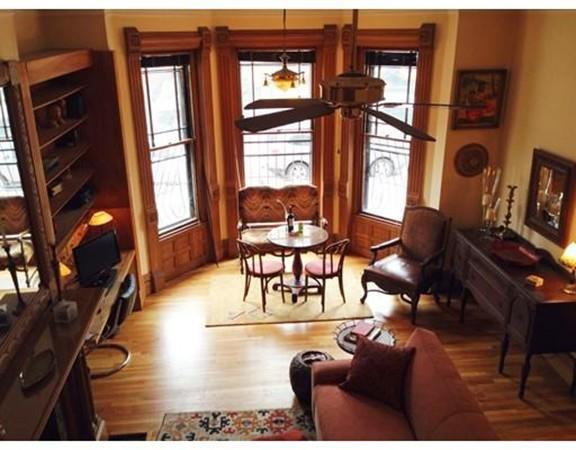 240 Marlborough Street #3, Boston, MA 02116 (MLS #72189193) :: Ascend Realty Group