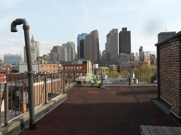 14 Cooper Street #104, Boston, MA 02113 (MLS #72189230) :: Ascend Realty Group