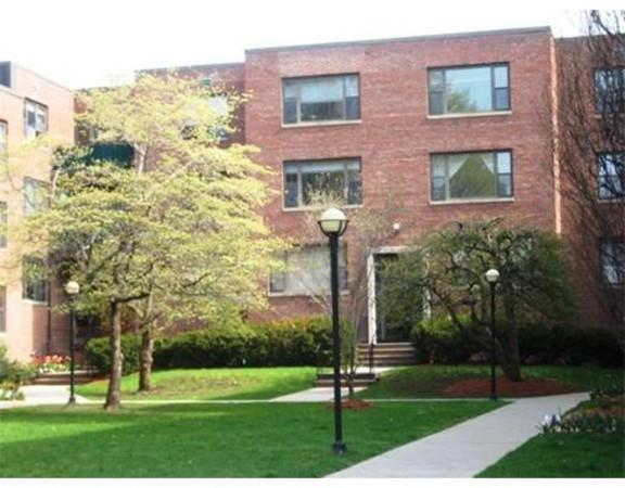 51 Harvard Ave #3, Brookline, MA 02446 (MLS #72189556) :: Ascend Realty Group