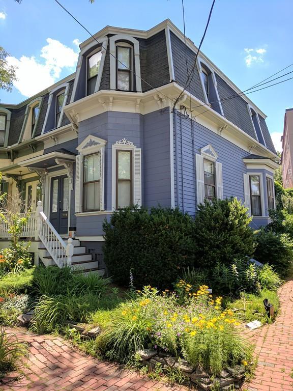 72 Walker Street #0, Cambridge, MA 02138 (MLS #72189579) :: Ascend Realty Group