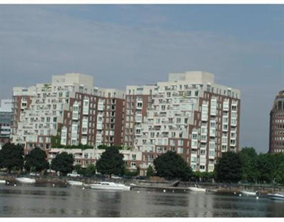75-83 Cambridge Pkwy W501 W501, Cambridge, MA 02142 (MLS #72189592) :: Ascend Realty Group