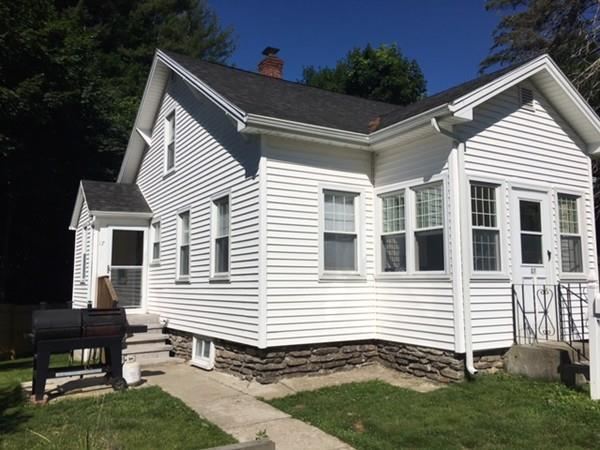 17 Waite St, Oxford, MA 01540 (MLS #72189646) :: Ascend Realty Group