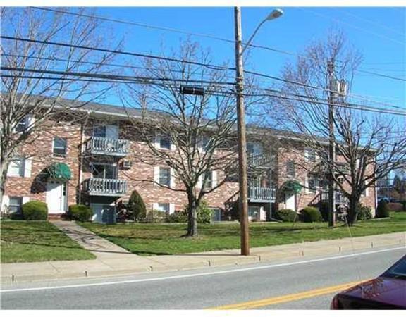 200 Manville Hill Rd #47, Cumberland, RI 02864 (MLS #72189856) :: Westcott Properties