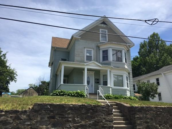 20 Prospect St, Webster, MA 01570 (MLS #72190059) :: Anytime Realty