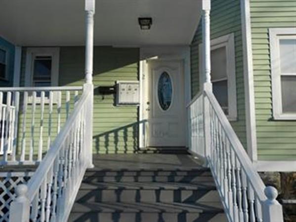 2 Pinedale Rd #2, Boston, MA 02131 (MLS #72190074) :: Westcott Properties