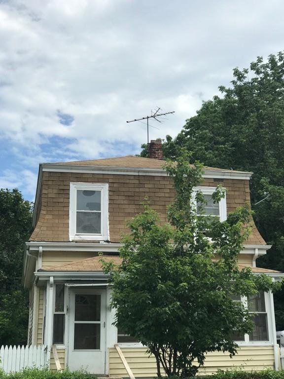 15 Ditson St, Boston, MA 02122 (MLS #72190102) :: Westcott Properties