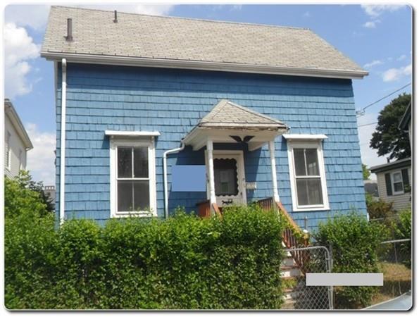119 Flint St, Lynn, MA 01905 (MLS #72190134) :: Westcott Properties