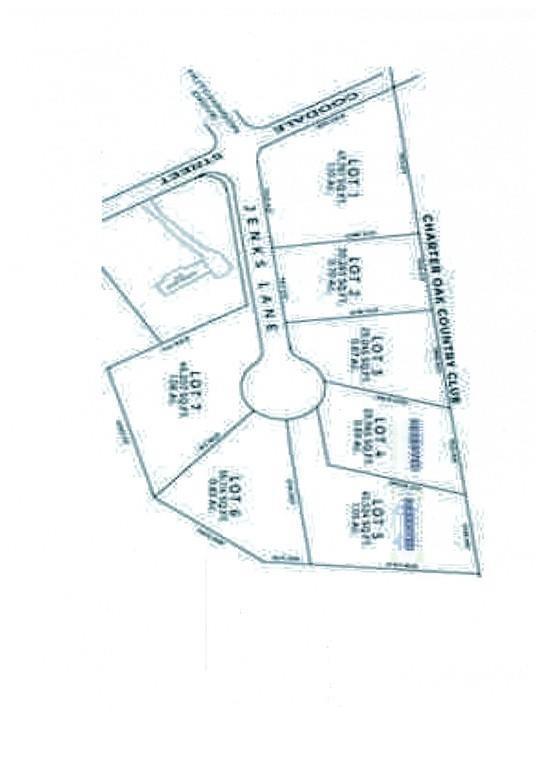 Lot 3 Jenks Lane, Marlborough, MA 01752 (MLS #72190138) :: Westcott Properties