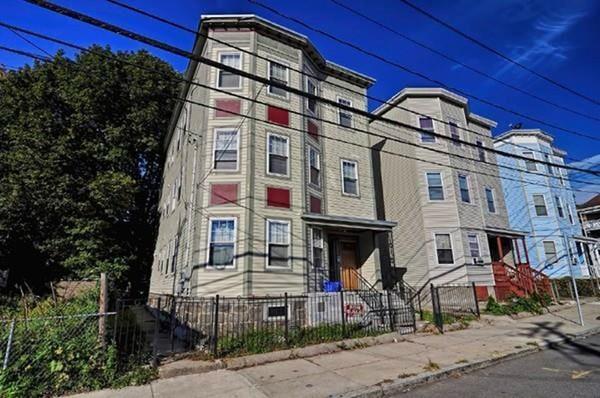 41 Standish St #2, Boston, MA 02124 (MLS #72190153) :: Westcott Properties