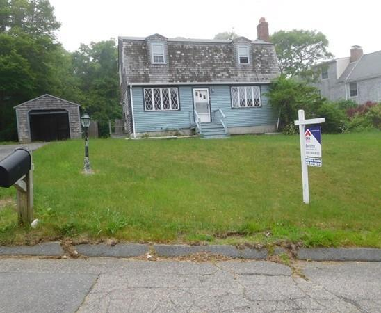 6 Gallagher Dr, Plymouth, MA 02360 (MLS #72190192) :: Westcott Properties