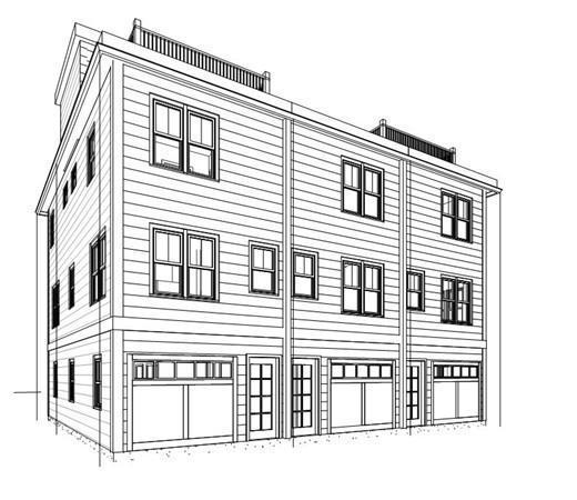 3 Castle Court #1, Boston, MA 02128 (MLS #72190211) :: Westcott Properties
