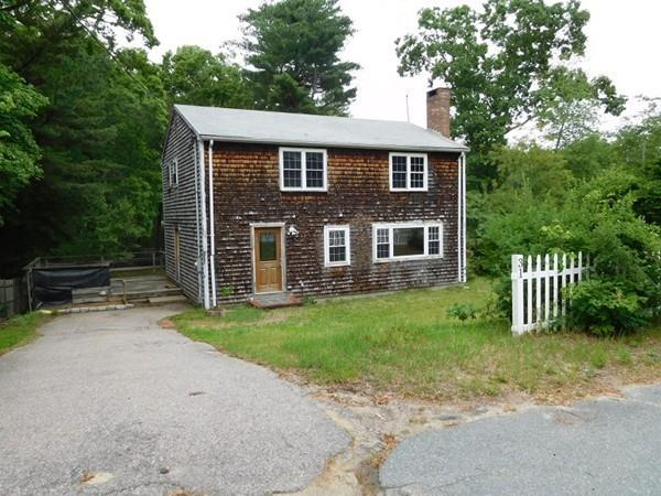 31 Davenport Rd, Plymouth, MA 02360 (MLS #72190237) :: Anytime Realty
