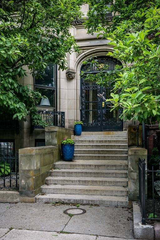 327 Commonwealth Ave #3, Boston, MA 02115 (MLS #72190316) :: Anytime Realty